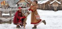 Не пропустите встречу зимы в Древнем Киеве