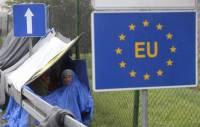 В ООН заявили об уменьшении притока мигрантов в Европу
