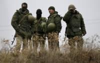 Боевики продолжают обстрелы на Донецком и Артемовском направлениях /АТО/