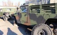 США прокомментировали ситуацию с военной техникой для Украины