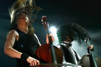 Финская метал-группа Apocalyptica исполнила гимн Украины