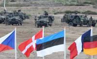 НАТО расширяется — Россия зевает