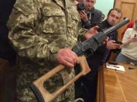 Российский спецназовец Еврофеев в суде отказался от оружия, которое было изъято у него «буквально из рук»