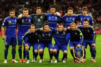 Сборная Украины закончила футбольный год в ТОП-30 лучших команд мира