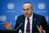 Турция поддержала принадлежность оккупированного Крыма Украине