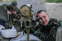В Чехии сняли фильм о войне на Донбассе
