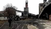Из-за боевых действий Луганской области пророчат техногенную катастрофу