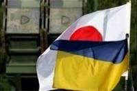 Япония обеспокоена уровнем коррупции в Украине
