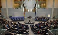 Бундестаг одобрил военную операцию в Сирии