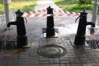 Вода в половине киевских бюветов не соответствует нормам