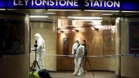 В лондонском метро исламист с мачете атаковал пассажиров