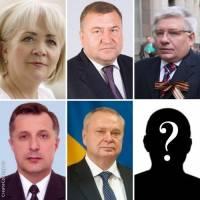 Смерть политиков: самоубийства или все-таки зачистки?