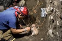 В Китае нашли древние захоронения, возраст которых превышает 2,5 тыс. лет