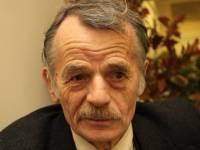 Джемилев огласил условия, при которых будет снята блокада Крыма
