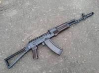 В Черкассах осужден торговец оружием из зоны АТО
