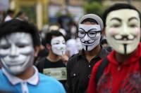 Хакеры из Anonymous нуждаются в помощи спецслужб для борьбы с джихадистами в интернете