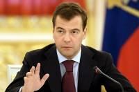 Медведев заявил, что что-то ему подсказывает, что Украина не вернет одолженные Януковичем 3 млрд. долларов