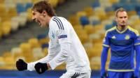 «Динамо» впервые за 16 лет пробилось в плей-офф ЛЧ