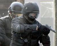 В Киеве в ходе спецоперации по задержанию диверсантов погиб боец «Альфы»