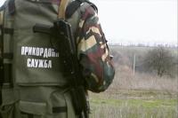 Пограничники начали патрулировать госграницу Украины на вертолетах ВСУ