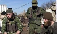 Разведка доложила, что за последние сутки боевики более полусотни раз обстреляли силы АТО