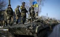 За сутки в зоне АТО погибли двое украинских воинов. Еще 10 – ранены