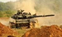 Украинская разведка пронюхала, что Россия собирается направить в Сирию танкистов