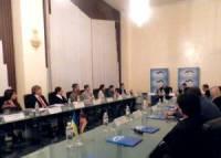 В Киеве прошел круглый стол «Армяне Украины: история и современность»