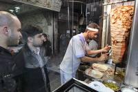 В Сирии введен налог на... шаурму