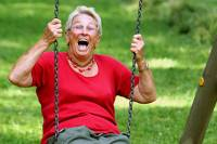 Циничные медики установили, что оптимизм и счастье вообще не продлевают жизнь