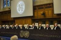 В Международном суде в Гааге объяснили, почему не будут открывать дело по аннексии Крыма