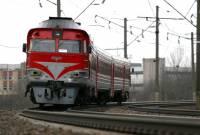 Литва прекратила пассажирское железнодорожное сообщение с Россией