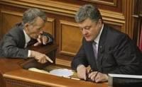 Джемилев: Порошенко пообещал, что «Крымского федерального округа» в контракте не будет