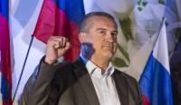 Аксенов объявил в оккупированном Крыму режим военного времени