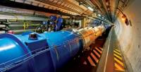 На Большом адронном коллайдере могли обнаружить второй бозон Хиггса