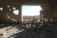В Сирии в результате бомбардировки погибли 45 мирных жителей