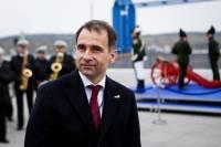 Россия мешает прокладке электрокабеля между Литвой и Швецией