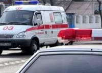 В Одессе прогремел взрыв. Есть пострадавший