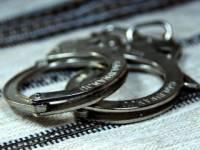 В Борисполе задержали грабителя, которого разыскивает Турция