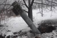 Боевики начали применять противотанковые управляемые ракеты /АТО/