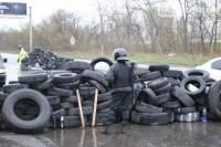 На блокпосту в Славянске задержали автомобиль с боеприпасали
