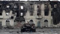 Жители Донбасса уже «притерпелись к условиям войны» /опрос/