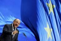 Шульц: Европейскому союзу угрожает опасность. Без сомнения, ситуация чрезвычайно тревожная
