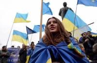 За год население Украины сократилось на 148,8 тысячи человек /Госстат/