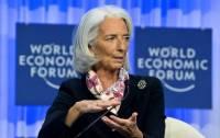 Главу МВФ Лагард вызвали в суд. Ей грозит штраф и тюремный срок