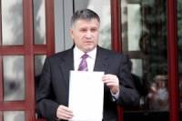 Аваков скромно заявил, что в случае его отставки Украине грозит катастрофа