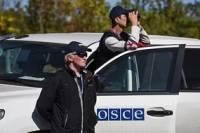 Боевики вывозят в Россию машины с углем /ОБСЕ/