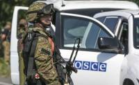 Боевики занижают количество их оружия на Донбассе /ОБСЕ/