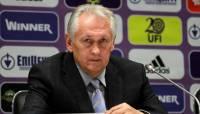 Фоменко остается у руля сборной Украины до конца Евро-2016