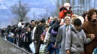 К концу года количество беженцев превысит 60 миллионов человек /ООН/
